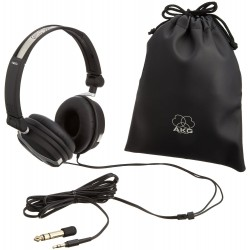 Професионални DJ слушалки AKG K81 DJ