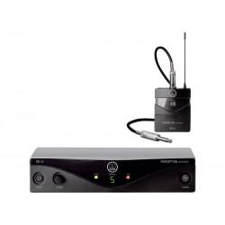 Безжичен инструментален микрофон:AKG Perception Istrumental Set