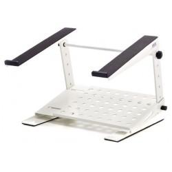 Стойка за лаптоп / бяла / :Laptopstand Dock White