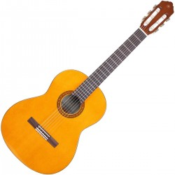 3/4 Класическа китара:YAMAHA CS40