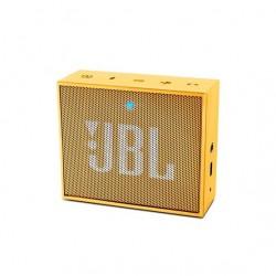 Преносим говорител: JBL GO YEL