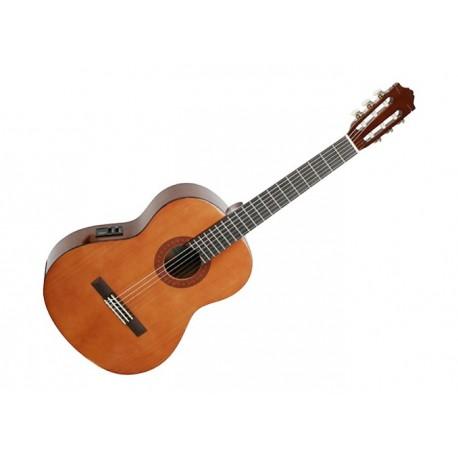 Класическа озвучена китара: YAMAHA CX40 II