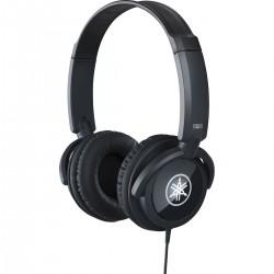 Студиини слушалки:YAMAHA HPH100 BLACK