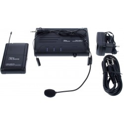 Безжична микрофонна система за глава: T.B. TWS ONE HEADSET D
