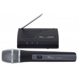 Безжичен микрофон за караоке: T.Bone TWS Vocal set D