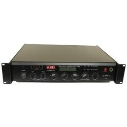 Усилвател за фоново озвучаване:HED AP-200M