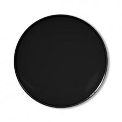 Тънка кожа за тъпан / черна /:MAXTONE DHB-20 /3