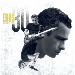 EROS RAMAZZOTTI : Eros 30 Greatest Hits (2CD)