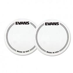 Лепенка за бас барабан:EVANS EQPC1