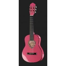 Розова класическа китара: MSA K6 PINK