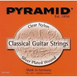 Струни за класическа китара: PYRAMID NYLON