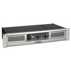 Професионален усилвател: QSC GX3
