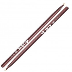 Сигничър палки:Vic Firth SHM