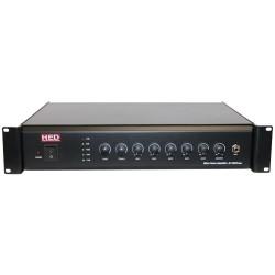 Усилвател за фоново озвучаване:HED AP-200P V2