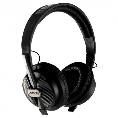 Студийни слушалки: BEHRINGER HPS5000