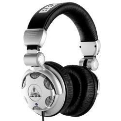 DJ слушалки: BEHRINGER HPX2000