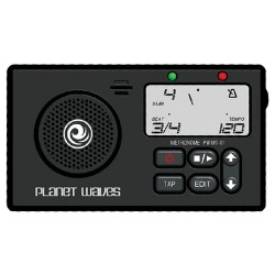 Дигитален метроном:Planet Waves PW-MT-01