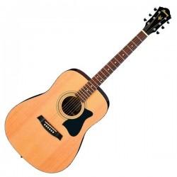 Комплект акустична китара:Ibanez JamPack V50NJP-NT