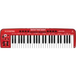 USB/MIDI Контролер :BEHRINGER UMX490