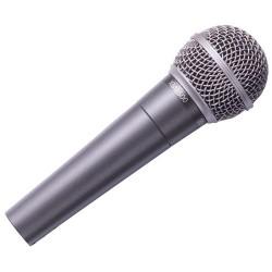 Вокален микрофон: BEHRINGER XM8500