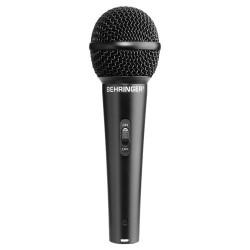 Микрофон: BEHRINGER XM1800 Single