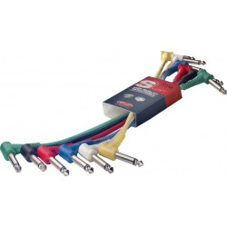 Свързващ / пач / кабел: Stagg SPC030L E