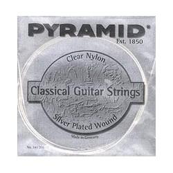 4-та струна за класическа китара