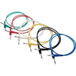 Свързващ  кабел: The Sssnake SK369M-09 Patchcable (0.90cm)