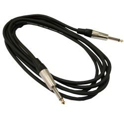 Инструментален кабел: Proel CAB-JMO/JMO-3M HED (3 метра)