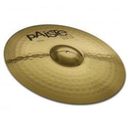 "Краш чинел 14"": PAISTE 101 BRASS CRASH 14"""