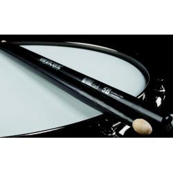 Черни палки за барабани:WINCENT W-5BXLCB
