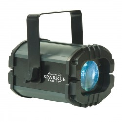 Светлинен ефект: ADJ Sparkle LED 3W