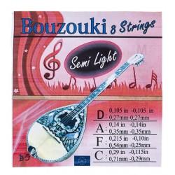 Струни за бузуки: Kampana Bouz. Strings