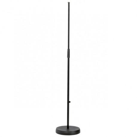 Права стойка за микрофон: K&M 260-55