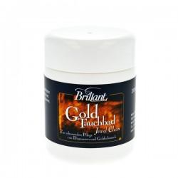 Почистваща течност:Brillant Gold Bath