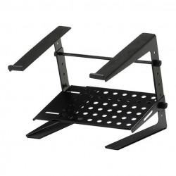 Стойка за лаптоп и конзола:Laptopstand Dock Black