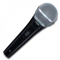 Вокален микрофон : SHURE PG58XLR
