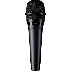 Инструментален микрофон: SHURE PGA57XLR