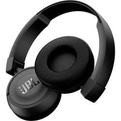 Блутут слушалки: JBL T450BT BK
