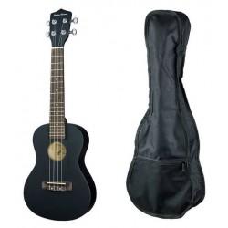 Концертно укулеле: HB UK-12C BLACK