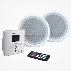 Музикална система за офиси: MARK MWP 1