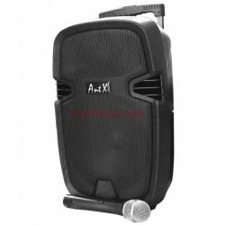 Караоке тонколона с 1микрофон: AntX PS10H