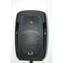 Активна тонколона с 2 микрофона: AntX PS12H