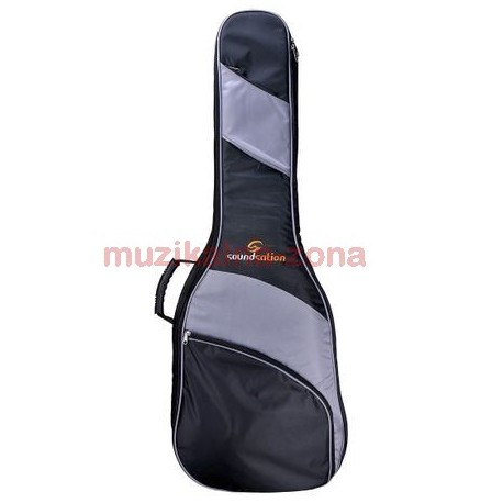 Калъф за класическа китара:Soundsation PGB-10CG
