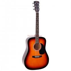 Кънтри китара: YOSEMITE DN SB