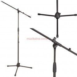 Стойка за микрофон: SOUNDSATION SMICS-60