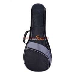 Калъф за концертно укулеле:Soundsation PGB-10UK