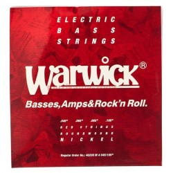 Струни за бас китара:Warwick 46200