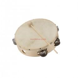 Дървено дайре с кожа: SOUNDSATION ST2R-10