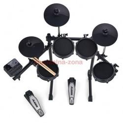 К-т електронни барабани: ALESIS TURBO MESH KIT
